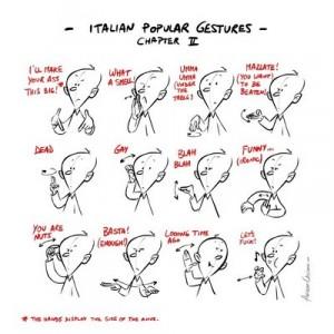 italian gestures2