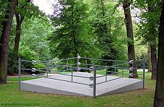 trollman memorial